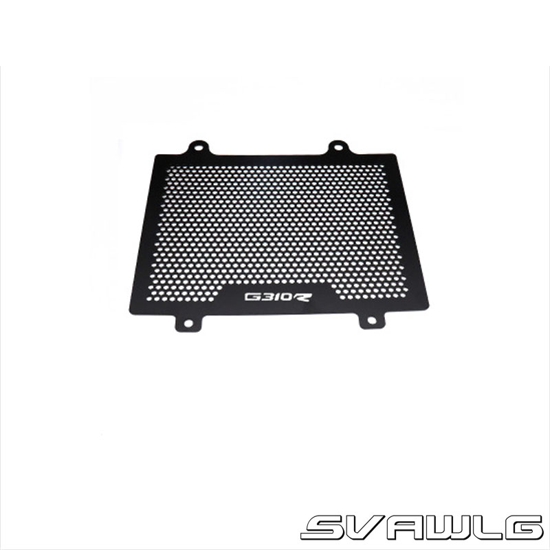 Motorcycle Accessories stainless steel Radiator grille guard protection cover For BMW G310GS <font><b>G</b></font> <font><b>310GS</b></font> G310 GS 2017-2018 image