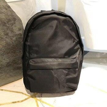 Best Version New Collection Essentials Knapsack Men Women Couples School Bag Hiphop Men Shouder Bags Fog Backpack Men