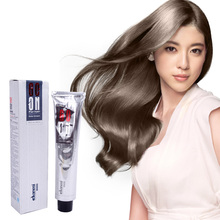 Fashion Hair Gray Dye Cream