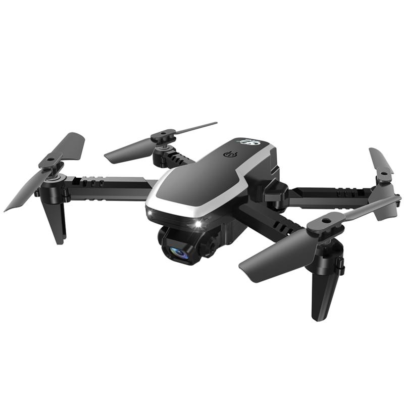 S171 Pro Fpv Mini Drones 4k HD Dual Camera Altitude Hold Coreless Motor Wifi 2.4G RC Quadcopter Foldable Drone With Cameras Dron