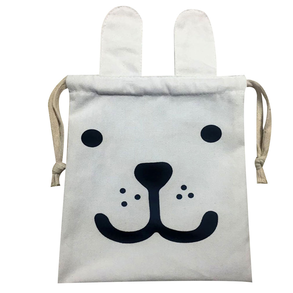 Cotton Storage Bag Cotton For Children