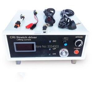 Image 5 - Para BOSCH 110 120 CUMMIINS diésel common rail inyector válvula electromagnética herramienta de probador del conductor de corriente de elevación dinámica