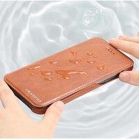 Custodia a portafoglio per Xiaomi Redmi 4 4A 5 5A 6 6A 7 7A 8 9 9C 9A 9AT Note 10 pro 9 9S Flip Phone Book Cover in pelle