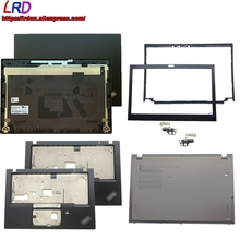 Hinge Front-Frame Lenovo Thinkpad Lower X280 Laptop Upper-Case Rear-Cover And Bezel
