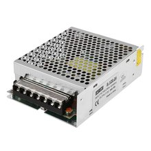 цена на DC 24V 5A 120W AC100-240V Switch LED Power Supply Driver Switching Transformer For Led Strip Light Display