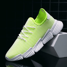 Free Shipping Shoes Mens Casual Breathable Men Sneakers Lace-up Flat Wear-resistant Designer Classic