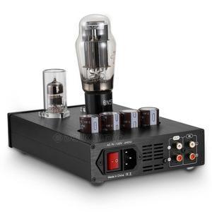 Image 2 - Nobsound HiFi Classสูญญากาศเครื่องขยายเสียงหูฟังBest Stereo Audio Preamplifierเดสก์ท็อปPreamp