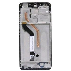 """Image 5 - 2246*1080 Original 6.18 """"für Xiaomi Poco F1 LCD Touch Screen Digitizer Montage für Mi Pocophone F1 Display ersatz"""