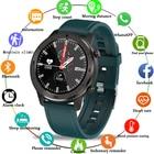 LIGE Smart Watch Men...