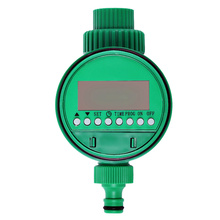 Timer-Controller-System Irrigation Garden-Watering-Timer Digital Electric Automatic Lcd-Display