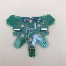 Motherboard Control Board for Logitech G29 racing game Steering Wheel repair Main Board 95% new for midea refrigerator pc board control panel motherboard display board bcd 556wkm bcd 555wkm on sale