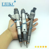 ERIKC cr injector common rail injector de combustível 0445120336 0445 120 336 auto peças 0 445 120 para CUMMINS 336 4983514 5256034 5289380|Injetor de combustível| |  -