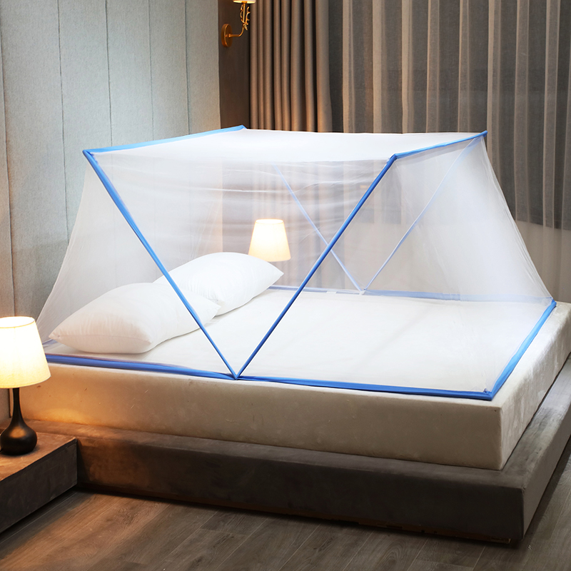 Foldable Pop Up Mosquito Net