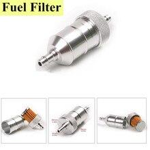 Fuel 6mm Gas Aluminum