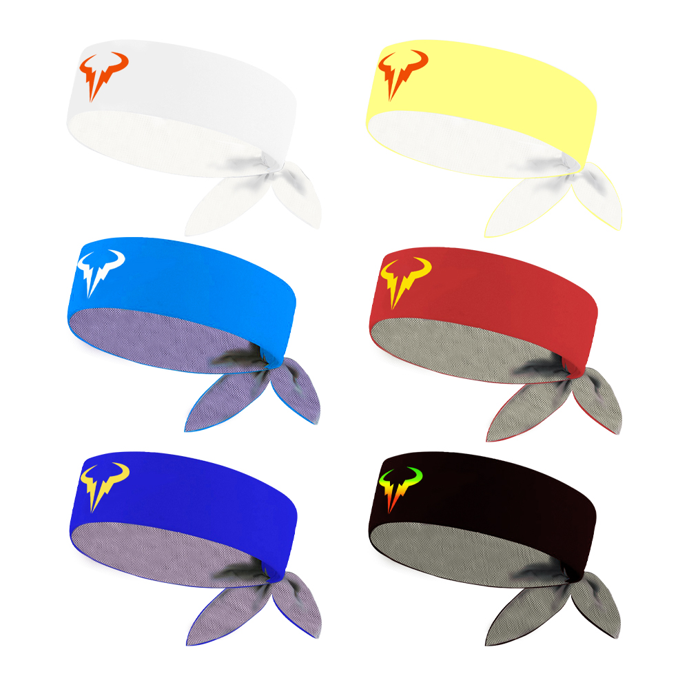 Quick-Dry  Nadal Sport  Rapid Cooling Headband