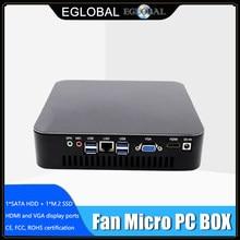 EGLOBAL i7 9700 i5 9400 i3 9100 игровой мини-ПК Windows 10 Настольный компьютер игровой ПК linux intel Nettop barebone HTPC UHD630 WiFi