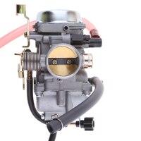 Para kawasaki bayou klf300 carburador 1986-1995 1996-2005 carby carb atv