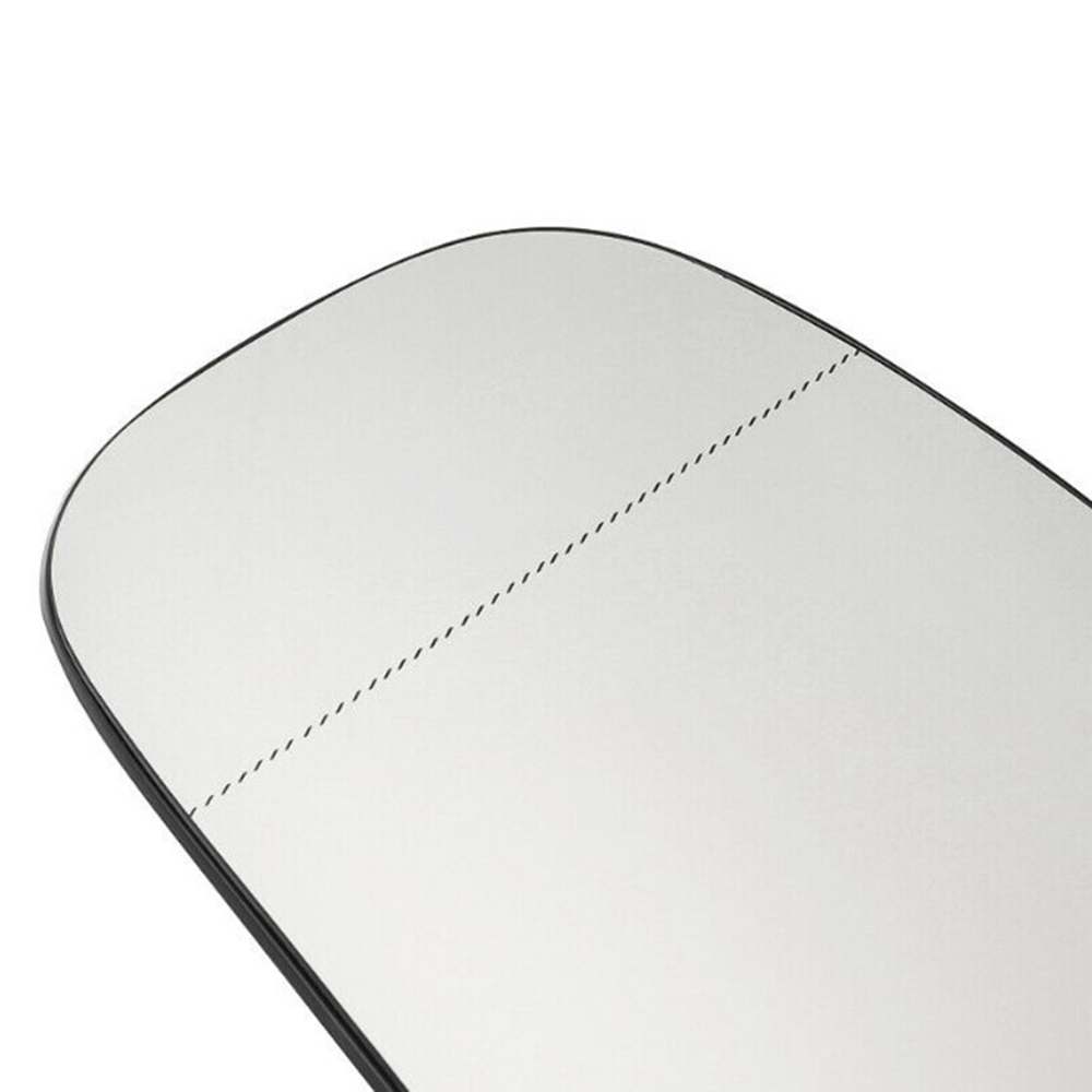 Car Rearview Mirror Left Plastic 17.5x11.2cm For Mercedes-<font><b>Benz</b></font> <font><b>W220</b></font> <font><b>S500</b></font> S600 image
