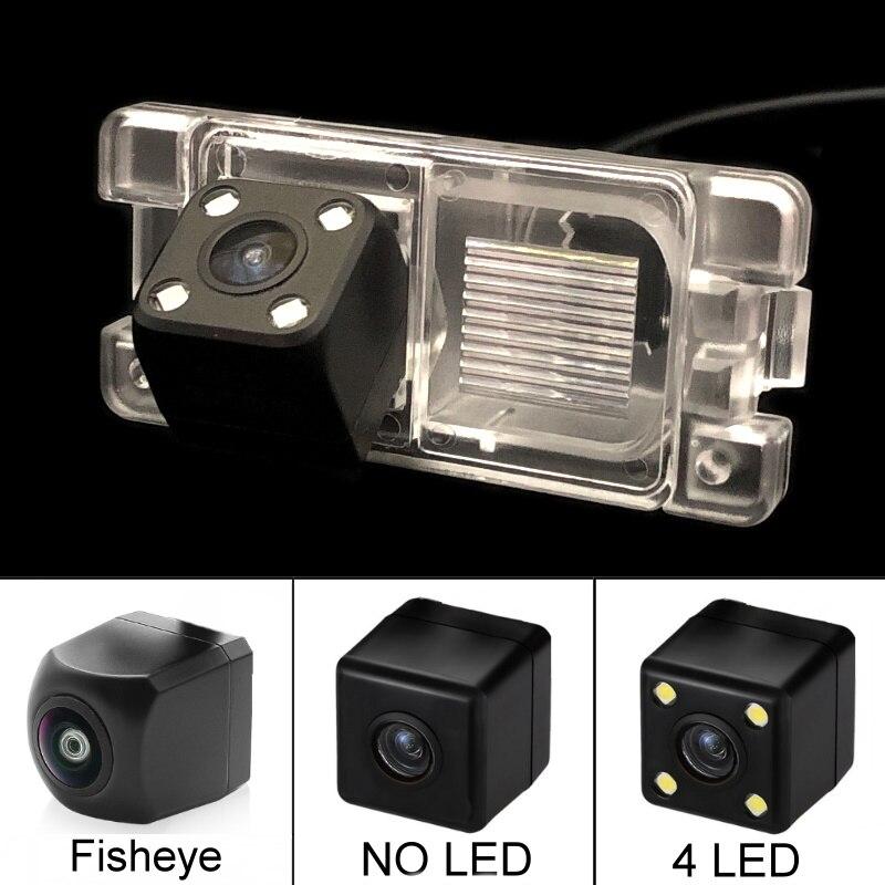 Fisheye For Mitsubishi Triton L200 Hunter Sportero Strada Car Reverse Rear View Reversing Backup Camera Night Vision Sony HD
