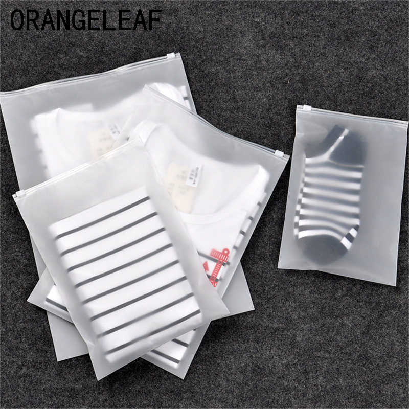 2019 Transparent Packing Organizers Cosmetic Bag Travel Accessories Storage Pouch Toiletry Wash Bags Shoes Bags Multi Sizes