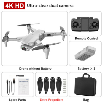 Drone L900 Pro 5G GPS 4K Dron with HD Camera FPV 28min Flight Time Brushless Motor Quadcopter Distance 1.2km Professional Drones 23