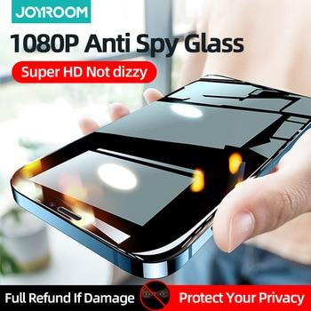 Joyroom защитная пленка для iphone 12 11Pro Max X XS MAX XR