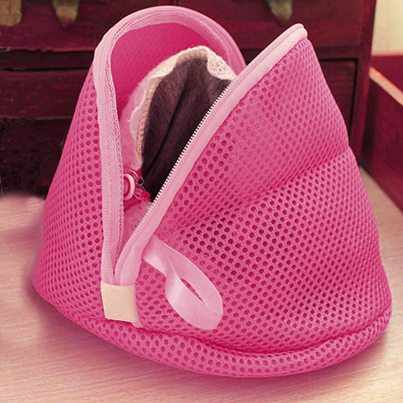 Bra Laundry-Protect Wash-Bag Special-Laundry Clothes-Washing-Machine Women Bathroom Mesh-Net title=
