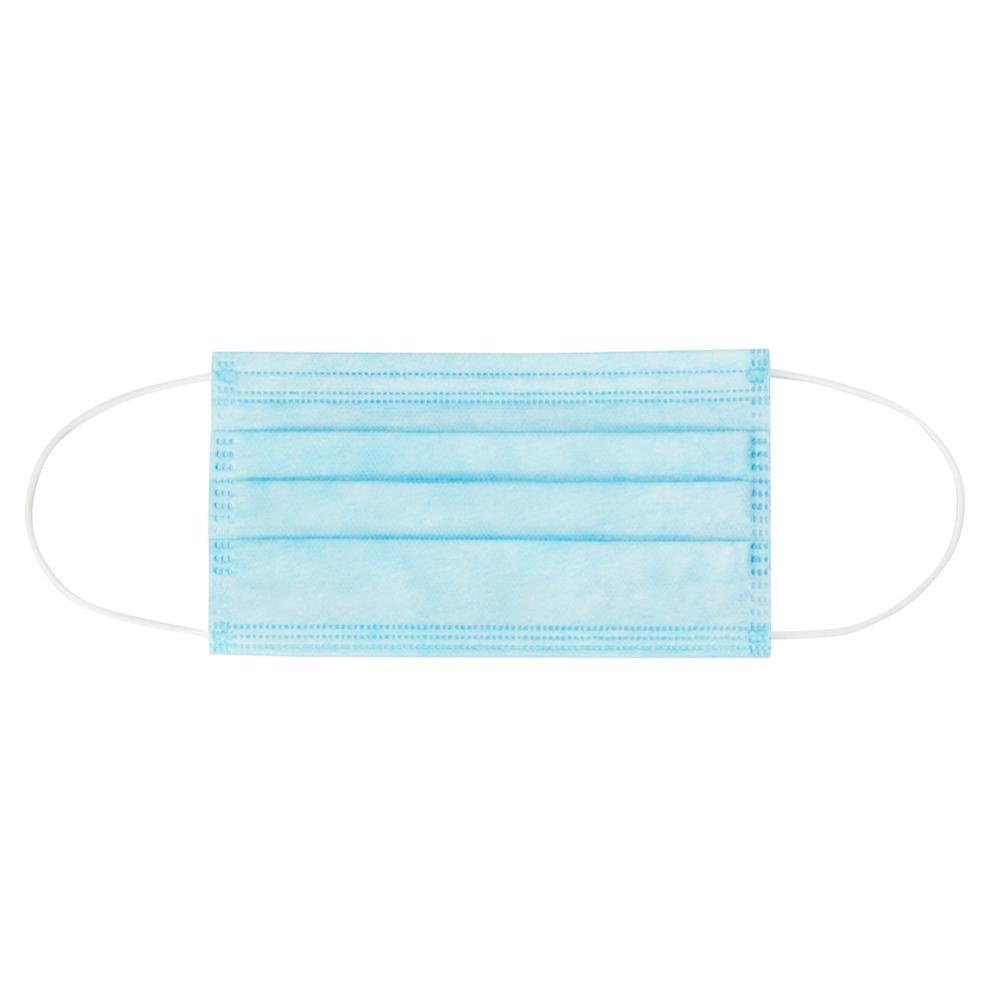 Image 2 - 10 шт. маска для лица одноразовые медицинские маски для  стерилизации женская маска Защита от пыли для носа мужские легкие  аксессуарыЖенские маски
