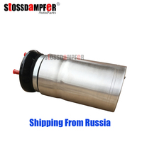 StOSSDaMPFeR Suspension Air Ride Air Shock Front Suspension Spring Bag Fit Land Rover L319 Discovery 3 LR4 LR3 REB500060
