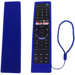 Image 3 - Silicone Remote Control Case For SONY TV Remote Protector Cover Case Shockproof RMF TX200A RMT TX102D RMT TX300P RMT TZ300A