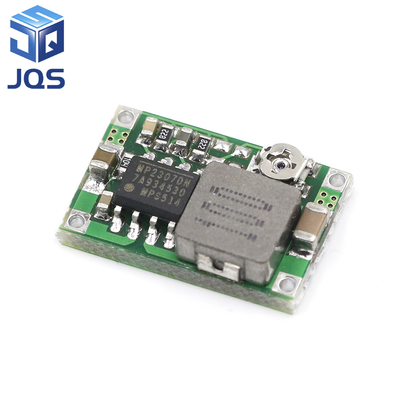 RC Airplane Module Mini 360 DC-DC Buck Converter Step Down Module 4.75V-23V To 1V-17V 17x11x3.8mm Mini360 New LM2596