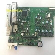 RNS510 lcd серия/светодиодный радиоприемник стереоплата с кодом для RNS 510 навигационной системы(только плата радиоприемника, как на картинке