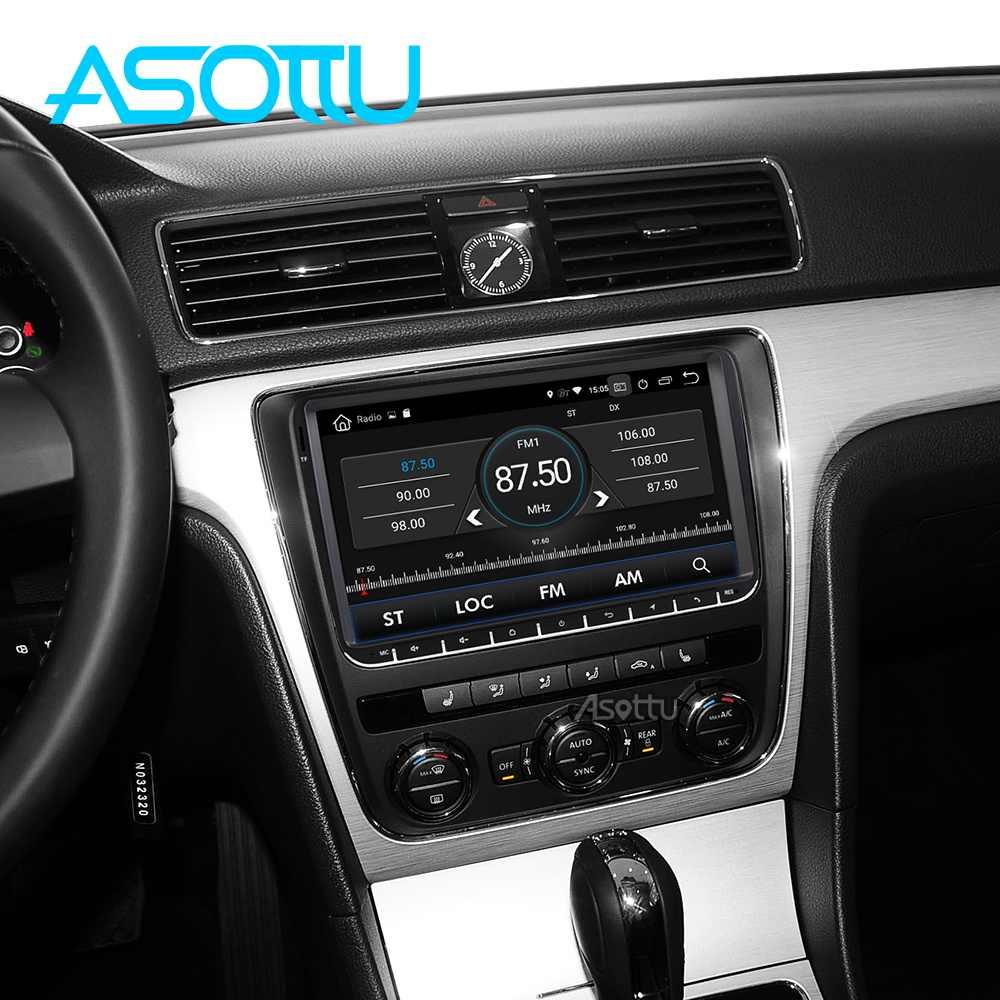 Asottu VW302 9.0 PX30 車 dvd プレーヤー Skoda ファビア Octavia Superb イエティシートための迅速な vw ゴルフティグアン polo パサート CC