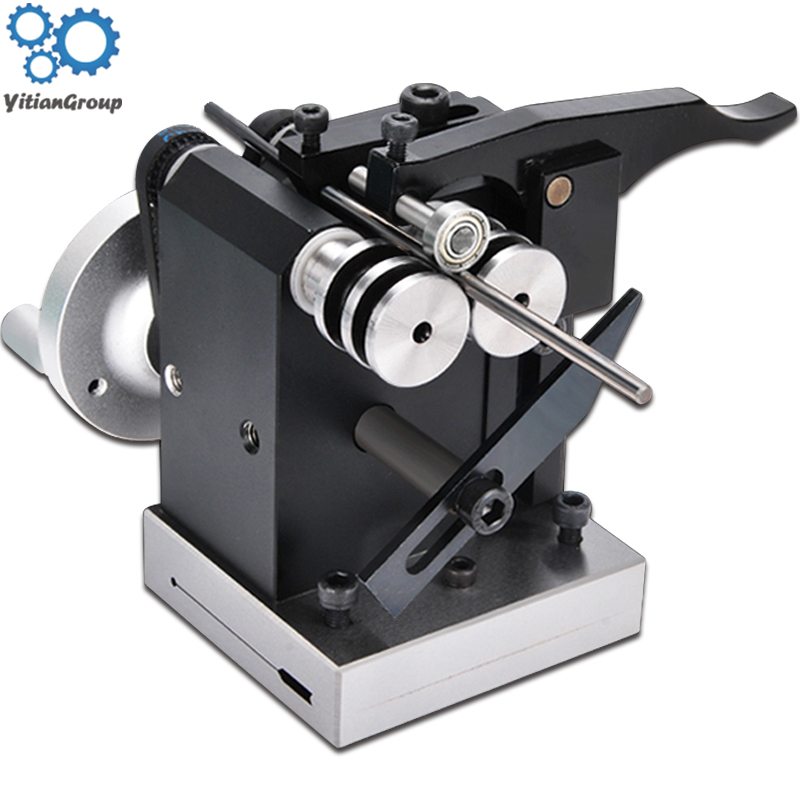 Precision Small Punch Grinding Manual Needle Grinder Machine Mini Punch Grinding Machine Tool Equipment