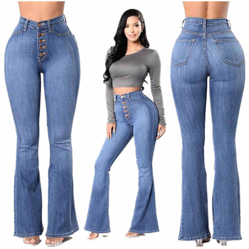 مص ينبهر لوني Jeans Cintura Alta Mujer Psidiagnosticins Com