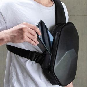 Image 5 - Tajezzo BEABORN Poliedro Sacchetto DELLUNITÀ di elaborazione Variopinta Impermeabile Petto Pack Borse Sportive Per Il Tempo Libero Delle Donne Degli Uomini di Campeggio di Viaggio