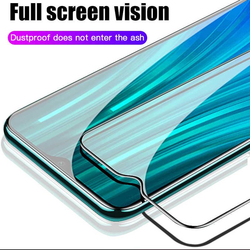 30D 強化保護 Xiaomi Redmi 注 8 7 プロフル Redmi 用 7 8 8A 7A 安全ガラスフィルム