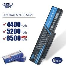 Аккумулятор JIGU для ноутбука FUJITSU SQU-809 S26393-E048--V613-03-0937