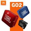 JBL GO2 GO 2 беспроводной Bluetooth динамик портативный IPX7 водонепроницаемый Спорт на открытом воздухе Bluetooth динамик s аккумуляторная батарея с микр...