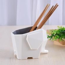 Creative Multifunction Kitchen Storage Organizer Chopsticks Tableware Toothbrush Sundries Cup Bathroom Accessorie D35