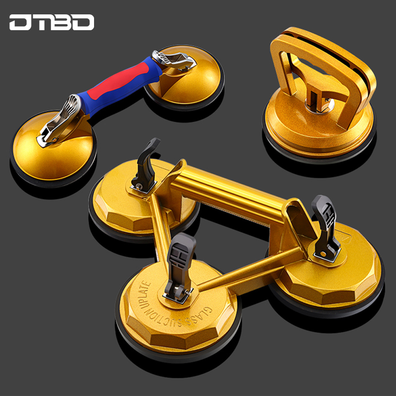 Single Claw Sucker Vacuum Suction Cup Car Auto Dent Suction Puller Tile Extractor Floor Tiles Glass Sucker Removal Tools
