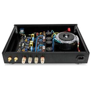 Image 5 - Suqiya 新しいベースに naim NAC152 プリアンプ & NAP200 複合アンプ 75 ワット + 75 ワット 8 オーム 4 ウェイ rca 入力リモートコントロールバージョン