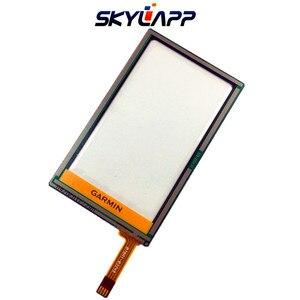 "Image 1 - Original 3""inch TouchScreen for GARMIN OREGON 450 450t Handheld GPS Touch screen digitizer panel Glass Repair replacement"