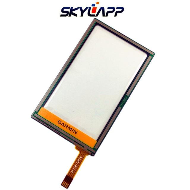 "Original 3""inch TouchScreen for GARMIN OREGON 450 450t Handheld GPS Touch screen digitizer panel Glass Repair replacement"