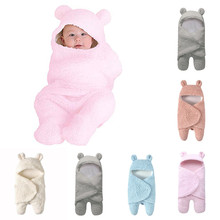 Get more info on the New Soft Baby Blankets Newborn Infant Baby Boy Girl Swaddle Baby Sleeping Wrap Blanket Photography Prop for Boys Girls Kid 0-12M