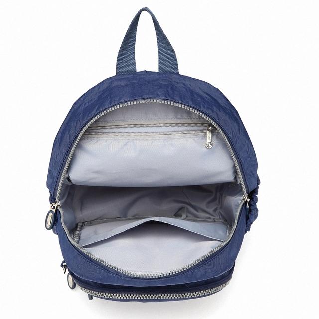 Lightweight Waterproof Backpack for Women and Girls