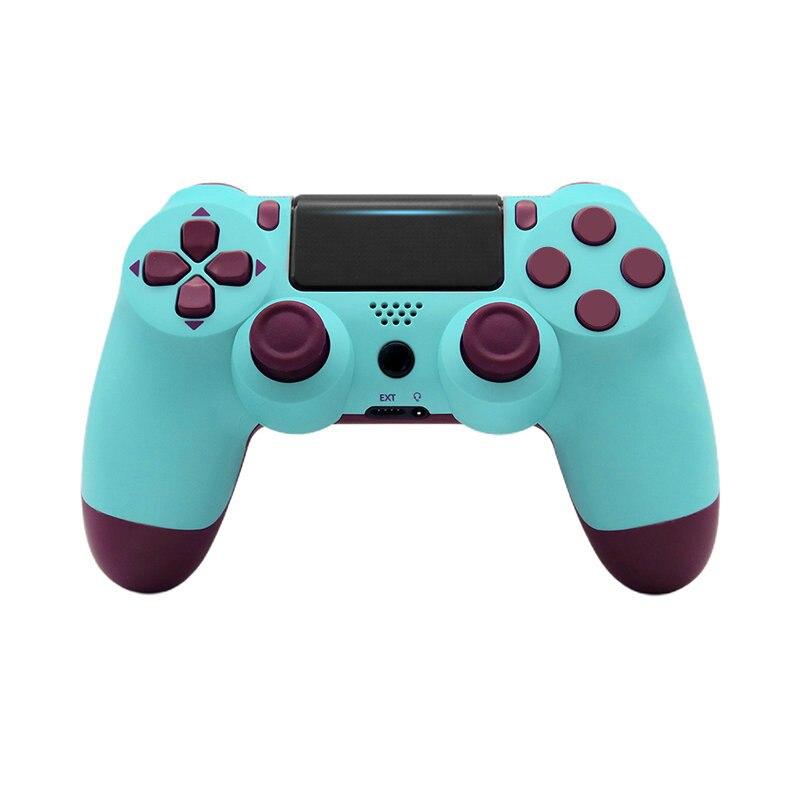 Contrôleur de manette sans fil Bluetooth pour PS4 Playstation 4 contrôleur de manette de contrôle de Console pour console PS4