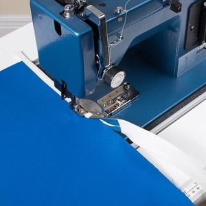 bias tape maker binder double fold sewing for brother juki yamato pegasus siruba jack singer binder floder(China)
