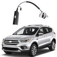 Für Ford kuga Elektrische saug tür Automobil umgerüstet automatische schlösser Auto zubehör Intelligenz Saug tür