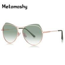2020 Polarized Sunglasses Women Brand Design TAC Eyewear Female Cateye Sun Glasses Vintage Oculos De Sol Masculino UV400